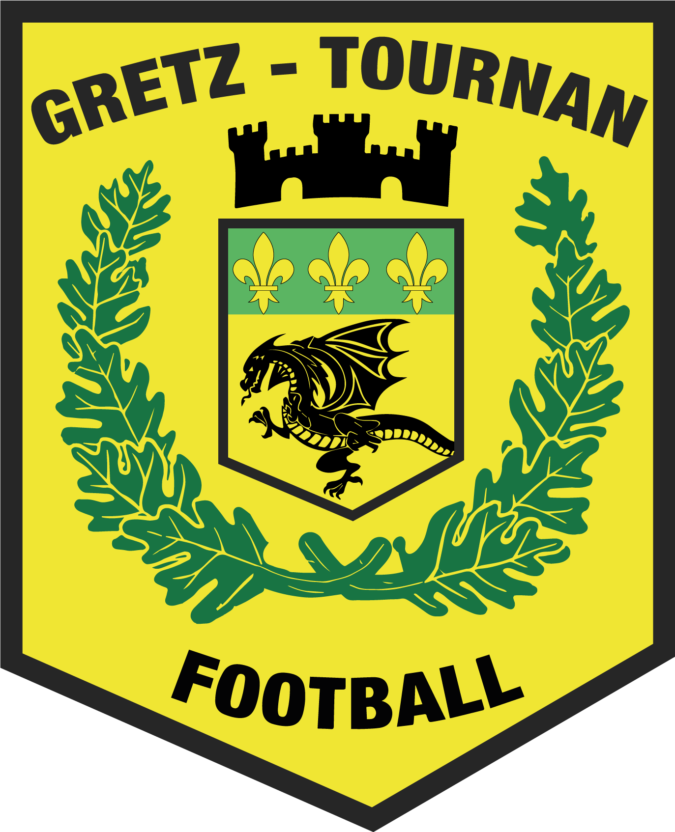 GRETZ TOURNAN SP.C.